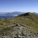 Планината Славянка – Гоцев връх