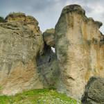 Караджов камък – легенди и дива красота