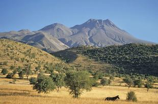 Вулкана Хасан