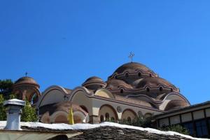 Манастира Архангел Михаил
