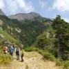 ... планината не е толкова лесна, колкото ни изглеждаше ....