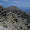 Остров Икария ...отиваме до билото Atheras... целта е ТОП Efanos 1040 метра...
