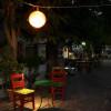 Остров Икария ... изкушаващо да седнете, нали? :) ...