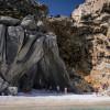 ... името на Сейшелските острови, в съответствие с тези камъни, които приличат на едноименната дестинация в Индийския океан ...