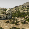 Остров Икария ... плато ERIF ...Тези камъни са от този свят...