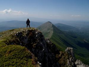 Сува планина