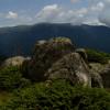 Под върха се намира древн мегалитен комплекс Марков камък.