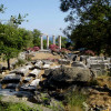 """""""Палеополи"""" - древната столица на Самотраки."""