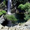 ... водопади и плуване ...