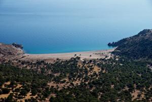 ... плажа Pahia Амос ...