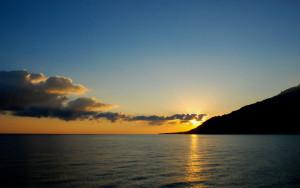 Разнообразието от преживявания на острова е нереално ...