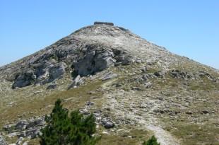 Планината Ида