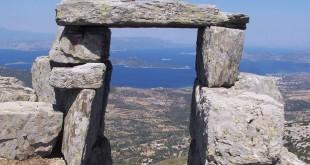 Остров Евия