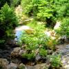 ... водопадите Drymonas ...