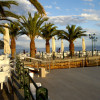 Loutra Edipsou ... отпивайки кафе се наслаждаваме на морето ...