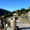Делфи - археологически обект