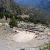 Delphi - перла на гръцката история!