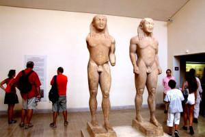 Delphi - музей ...