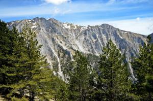 Планината Фалакро