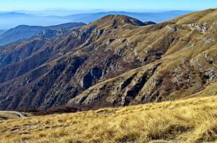Планината Пангео (Pangeo)