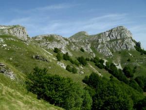 Планината Пангео
