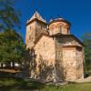 Църквата в с. Долна Каменица е уникален шедьовър на средновековната архитектура.