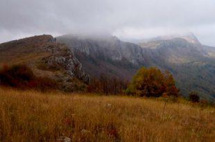 Планината Видлич