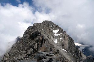 Планината Олимп